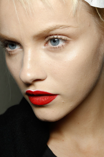 Prada beauty S/S 2013, Milan Fashion Week