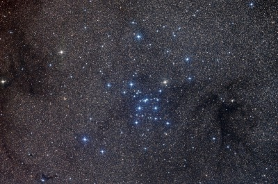 M7: Open Star Cluster in Scorpius  - apod.nasa.gov