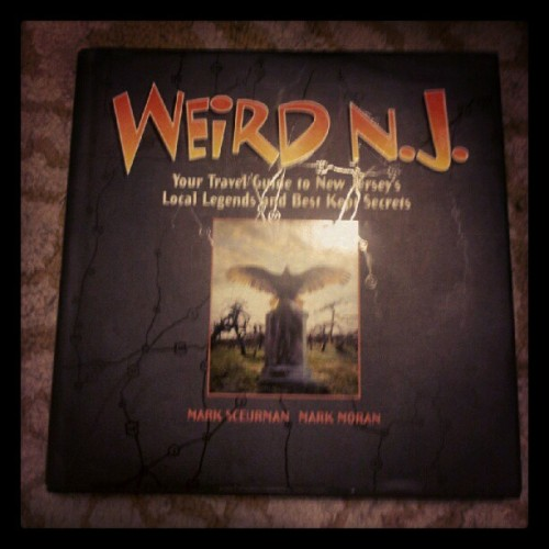 Lookie what I got in the mail today! I'm so excited! (Taken with Instagram)