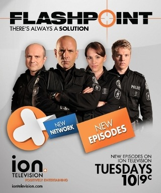"I am watching Flashpoint                   ""so sad this is the beginning of the end :(""                                            40 others are also watching                       Flashpoint on GetGlue.com"