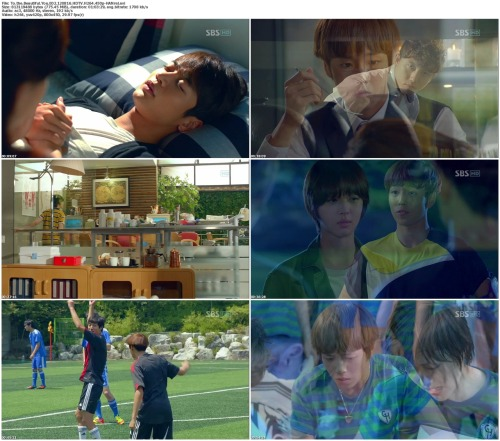i cant wait for the next episodes >:D to the beautiful you!!!
