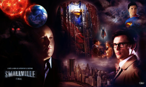 Smallville Finale by ~Kyl-el7