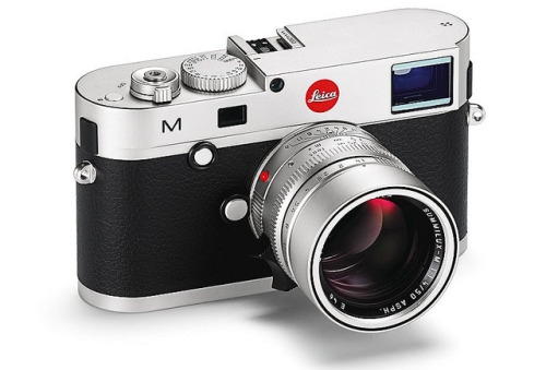 cameraboysclub:  Leica M great CAMERA