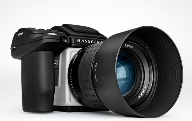 Hasselblad H5D(via Fancy)