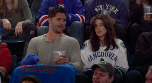 Joe Manganiello on How I Met Your Mother!