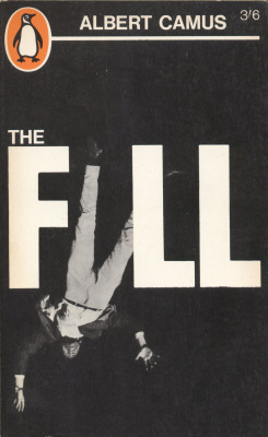 hurtos:  The fall. Albert Camus.