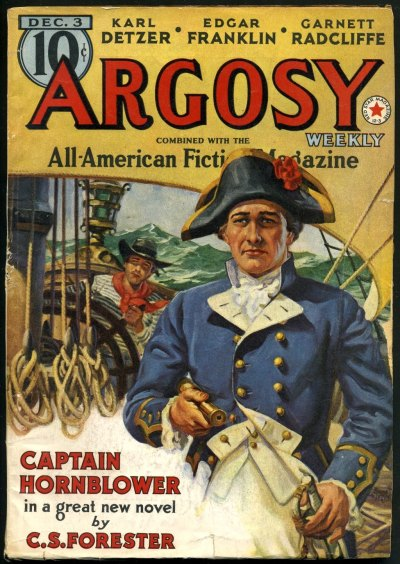 ARGOSY WEEKLYmisc issues 1920 ~ 1942- Golden Age Comic Book Stories -
