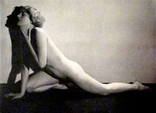"Man Ray ""Suicide"""