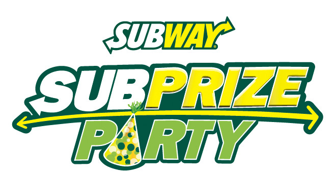 Subway has some sweet giveaways going on! Check back TOMORROW for more info!