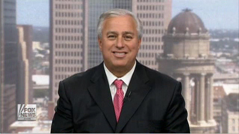 Ed Butowsky on Fox News 9-18-12 on Flickr.Ed Butowsky appears live on Fox News' Studio B with Shepard Smith to discuss Senator Coburn's report about the disability fund.
