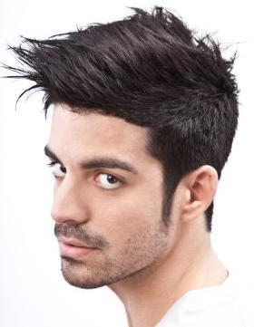 Fabulous Gel Hairstyles For Men Keep Stylish And Fresh In Hairstyles For Men Maxibearus