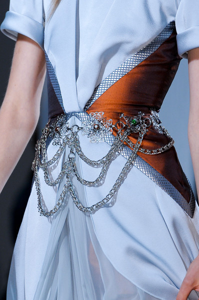 agameofclothes:   Rodarte for Jeyne Westerling/Stark