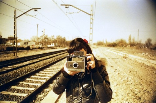 Lomography Film of the Day - Lomography Redscale XR 50-200 (35mm) Get it online!