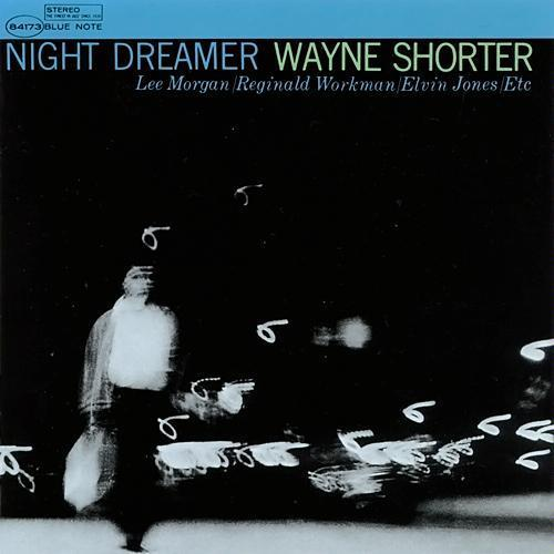 Night Dreamer - Wayne Shorter