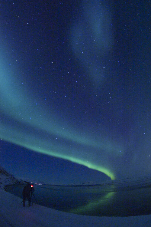 the-absolute-best-photography:  Aurora Borealis You have to follow this blog, it's really awesome!