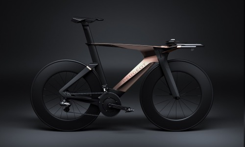 Peugeot Onyx TT concept bike. One for me, please! A few details on the designer's website.