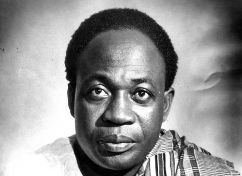 ghanailoveyou:  Today: Ghana marks Dr. Kwame Nkrumah 103rd birthday (21 September 1909 – 27 April 1972)