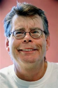 It's Stephen King's birthday! To celebrate, we went down the internet rabbit hole to bring you 8 Fun King Fan Sites.