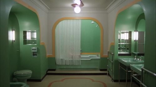 bathtubstills, human-activities:  The Shining, directed by Stanley Kubrick, 1980