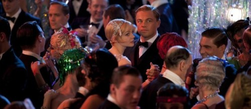 'The Great Gatsby' New Release Date Announced May 10, 2013. I was really hoping for a Leo double-header with this and 'Django Unchained' on Christmas Day (um, how perfect would that have been?!), but I can wait for Leo. I guess.
