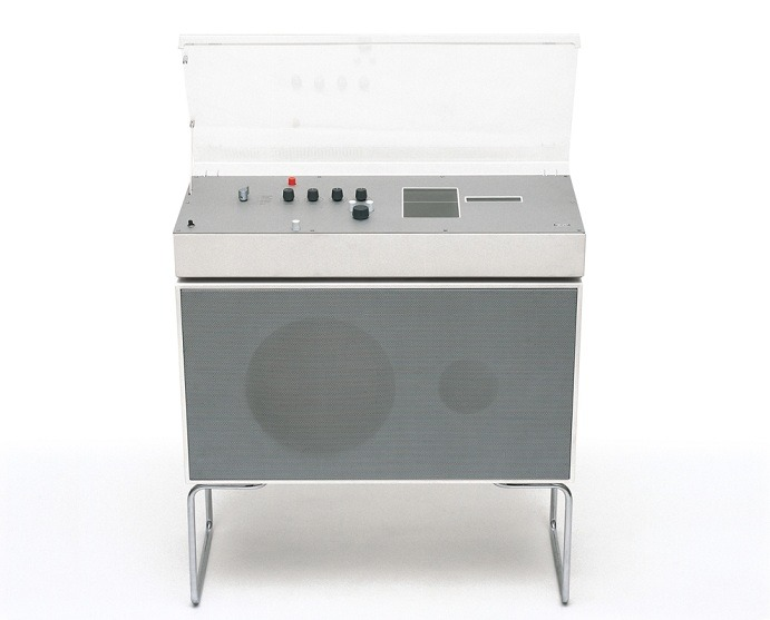 stua:  Friday's Off-topic: Braun by Dieter Rams