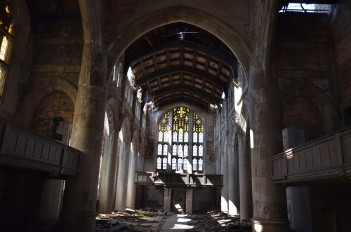 City Methodist Church 1565