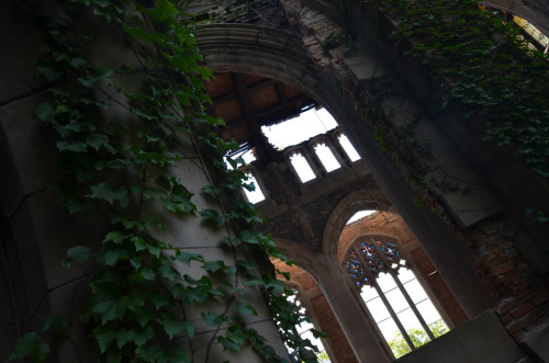 City Methodist Church 1673