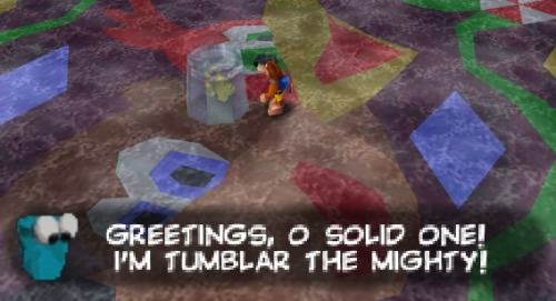 TUMBLR PREDICTED IN 1996  RAREWARE CONFIRMED FOR NWO ILLUMINATI?? #RONROMNEY2012