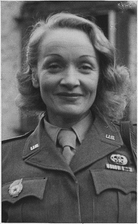 do-not-open-til-christmas:  thefilmcanister:  Marlene Dietrich.   Perhaps the best photo I've seen of her, and I've seen quite a few.