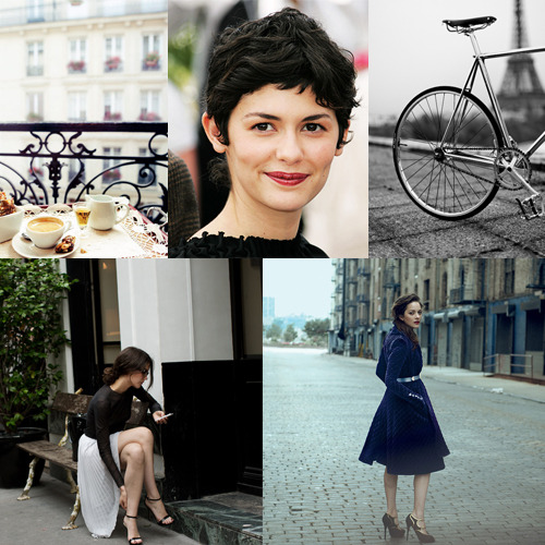 Take a trip to the city of lights, Paris, with Kate McCarthy in this week's Beauty Passport!   Images: Instyle.com, Vogue.com, thesartorialist.com