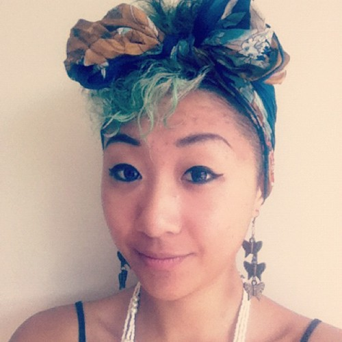 Head dresses for autumn! (Taken with Instagram)