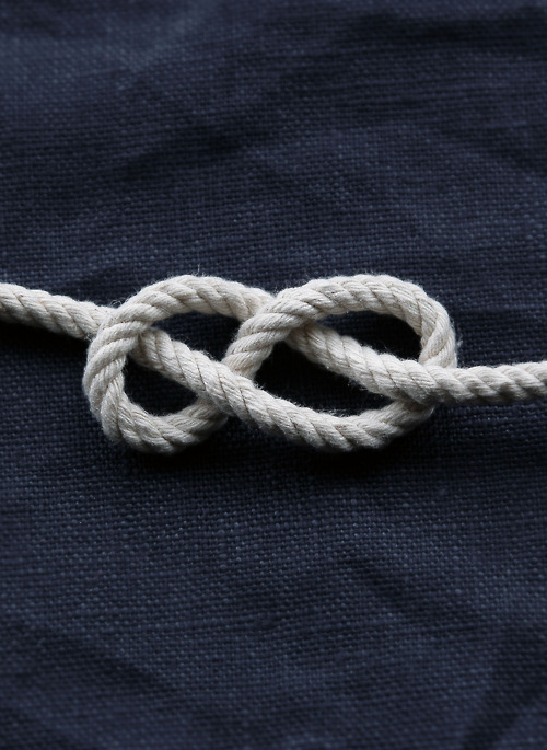 Knots are awesome