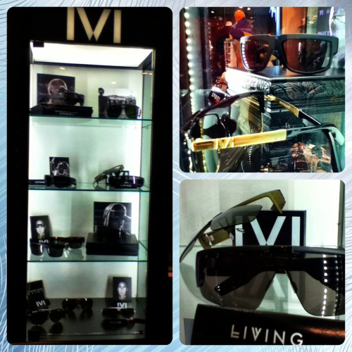 Catch our new collection at Vinnies [ IVI ] Sunglasses