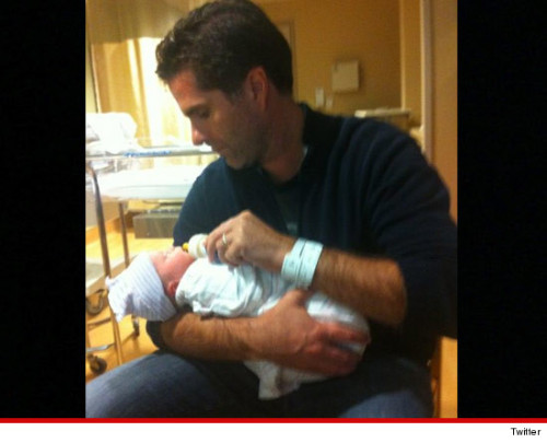 "Mitt Romney's Son Tagg Signed ""Abortion"" Clause In Surrogate Birth Contract Of His Twins TMZ reports:  TMZ has learned Mitt Romney's son Tagg — who had twins this year through a surrogate — signed an agreement that gave the surrogate, as well as Tagg and his wife, the right to abort the fetuses in non-life threatening situations … and Mitt Romney covered some of the expenses connected with the arrangement  … and it may boil down to an incredibly stupid mistake.The twin boys -- David Mitt and William Ryder — were born on May 4, 2012.  We've learned Tagg and his wife Jen, along with the surrogate and her husband, signed aGestational Carrier Agreement dated July 28, 2011.  Paragraph 13 of the agreement reads as follows:     ""If in the opinion of the treating physician or her independent obstetrician there is potential physical harm to the surrogate, the decision to abort or not abort is to be made by the surrogate.""Translation:  Tagg and Jen gave the surrogate the right to abort the fetuses even if her life wasn't in danger.  All the surrogate has to show is ""potential physical harm,"" which could be something like preeclampsia — a type of high blood pressure that could damage the mother's liver, kidney or brain, but is not necessarily life-threatening.Paragraph 13 goes on:""In the event the child is determined to be physiologically, genetically or chromosomally abnormal, the decision to abort or not to abort is to be made by the intended parents.  In such a case the surrogate agrees to abort, or not to abort, in accordance with the intended parents' decision.""And there's another relevant provision in Paragraph 13:""Any decision to abort because of potential harm to the child, or to reduce the number of fetuses, is to be made by the intended parents.""Translation:  Tagg and his wife, Jen, had the right to abort the fetuses if they felt they would not be healthy.Sources connected with Mitt Romney tell TMZ, Mitt was involved in the surrogate arrangement because he paid some of the expenses connected with the agreement.  We do not know if Mitt Romney read the contract or knew the terms.Mitt has said, ""I'm in favor of abortion being legal in the case of rape and incest and the health and life of the mother.""  Otherwise, Romney is against abortion. Now for the stupid mistake.  We've learned Tagg chose the same surrogate in 2009, who gave birth to a boy.   Attorney Bill Handel — a nationally-known expert in surrogacy law who put the deal together between Tagg and the surrogate — tells TMZ when the 2009 contract was drafted there was no Paragraph 13 providing for abortion because Tagg and his wife didn't want it.Handel says in 2011, when the second contract was being drafted, everyone involved ""just forgot"" to remove Paragraph 13.  Handel says, ""No one noticed.  What can I say?"""