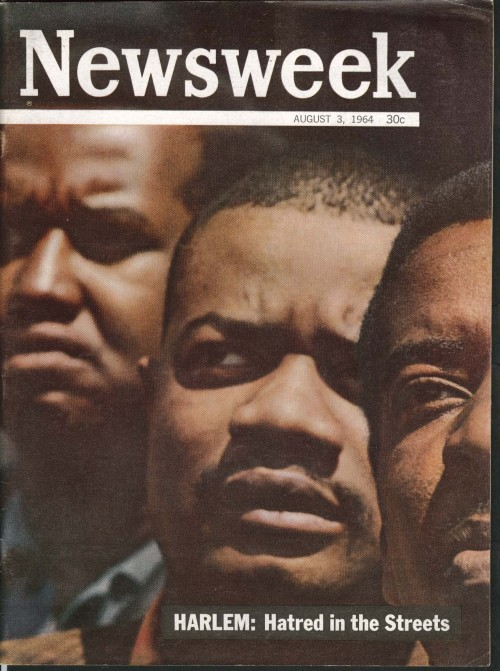 Newsweek, August 3, 1964