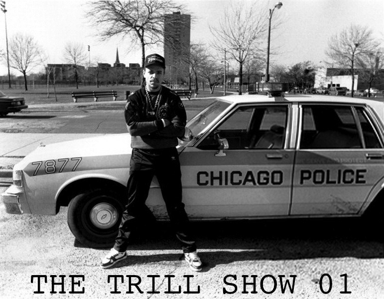 The Trill Show 01 Première épisode de ma nouvelle émission radio The Trill ShowTous les jeudis de 18 à 19h sur Radio Campus Orléans 88.3FMDu Rap US à toutes les sauces.   The Trill Show 01 - 20/09/2012 by Lecaptainnemo on  Mixcloud DOWNLOAD : The Trill Show 01  (Right Click-Save)   Emission 01 du 20 septembre 2012 Album de la semaine : G.O.O.D Music - Cruel SummerAutres grosses sorties : Alley Boy - the Gift of Discernment, Waka Flocka - Salute Me or Shoot Me 4 01 - Pusha T, Kanye West & Ghostface - New God Flow (Cruel Summer)02 - Alley Boy & Pusha T - Your Favorite Rapper (the Gift of Discernment)03 - Waka Flocka - Death of Me (Salute Me or Shoot Me 4)04 - Clyde Carson feat Gucci Mane, E-40, The Game (& Dom Kennedy, mais pas là…lol) - Slow Down remix (???)05 - Gucci Mane feat Future - Fuck The World (Trap God)06 - Juvenile feat Lil Wayne & Birdman - Picture Perfect (???)07 - Young Dro & Dj Burn One - On Set (Ralph Lauren Reefa)08 - Zavey - Diamonds & Pearls (The Lunch Tray)09 - Mookie Jones - Dank (Mack)10 - Kanye West, Big Sean, 2 Chainz and Marsha Ambrosius - The One (Cruel Summer) PS : il y a un petit problème de son à la 22ème minute sur le son de Clyde Carson mais ça ne dure qu'une minute, après tout est ok, ne zappez pas !!