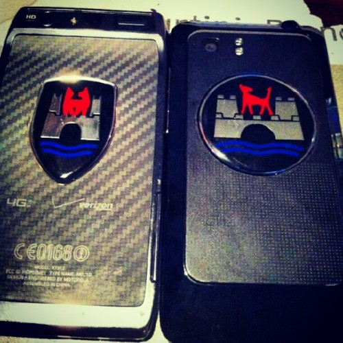 #HTC #motorola #vivid #razr #volkswagen #wolfsburg #girls @kourtneyy89vw  (Taken with Instagram)
