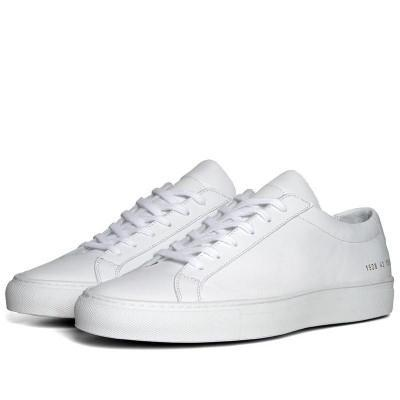 Common Projects Achille Low