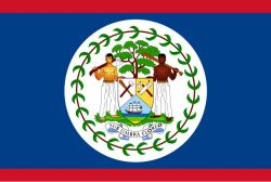 Happy Belizean Independence Day!! 31 years!!
