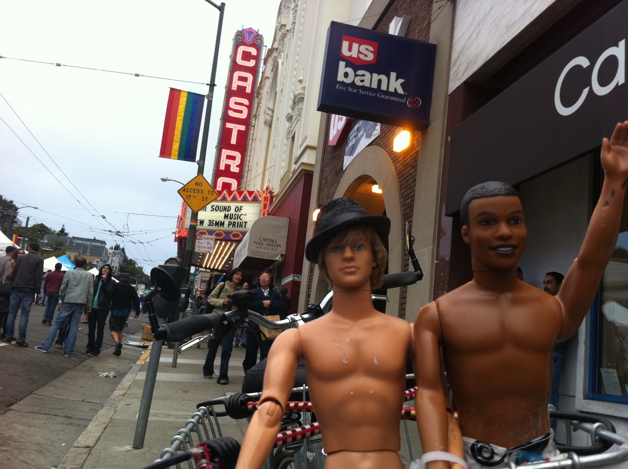 Special 'Boy Toy' reading coming to the Castro!