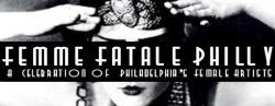 fig-leaf:  FEMME FATALE - Saturday 9/22 @ World Cafe Live Poison Ivy Music presents FEMME FATALE PHILLY, a celebration of Philadelphia's female artists, with…The Northern Lightshttp://www.TeddiTarnoff.com/*ALBUM RELEASE SHOW!!!!Fig Leafhttp://figleaf.bandcamp.com/Julia Rainerhttp://www.reverbnation.com/juliarainerStarving The Tsunamihttp://www.starvingthetsunami.com/ALL AGES$9 adv/ $11 dosTickets: http://tickets.worldcafelive.com/eventperformances.asp?evt=4220 —— http://www.facebook.com/home.php#!/events/331523800241180/