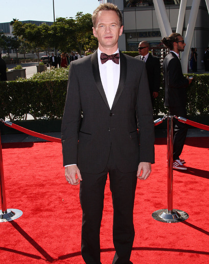 Legen…dary. Neil Patrick Harris and the Week in Style