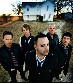 Matt Noveskey, Bassist from Blue October, will be producing a new track of ours titled 'Cars and Clothes' that we'll be recording tomorrow at Stinson Studios with students from the Texas Recording Conservatory of Austin sitting in on the session. We'll be like Rock & Rap lab rats. Awesome!