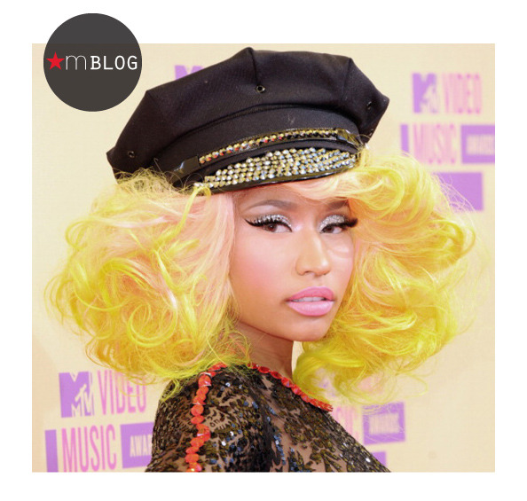 In NYC? Want to meet Nicki Minaj? Find out how on mBLOG!