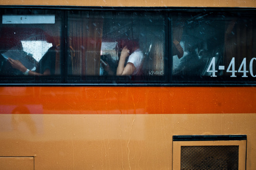 Rider IIBangkok, Thailand© 2010 Shaun Roberts  One of two prints donated to TKU The Karma Underground / Karmablast Charity Art Show happening tonight at Art Share LA – 801 East 4th Place Los Angeles, CA 90013