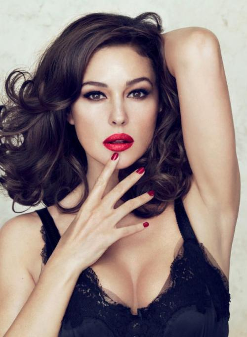 enterthefilm:  Bellucci