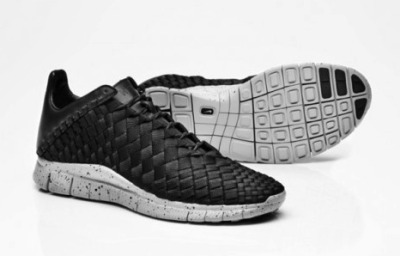 #Nike Free Inneva Woven NRG We're looking forward to trying it tomorrow at SOTO concept store in Berlin!