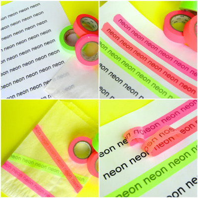 (via Omiyage Blogs: DIY: Customize Your Washi Tape)
