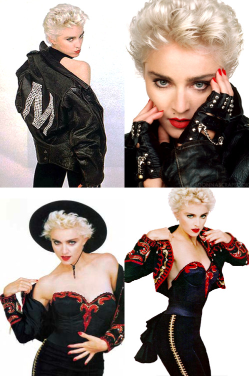 Madonna You Can Dance 1987