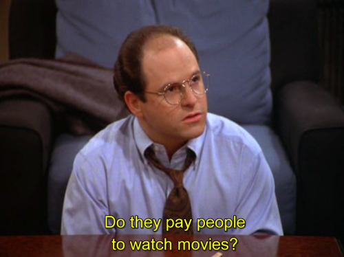 Seinfeld, Season 2, Episode 12, The Revenge (1991)